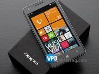 Слухи: Oppo займется производством WP8-смартфонов