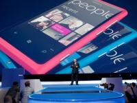 5 сентября будут представлены первые WP8-смартфоны
