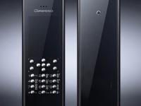Gresso анонсировала телефон из алюминия и закаленного стекла