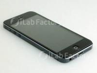 iPhone 5 «засветился» на новых снимках