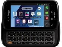 Pantech изготовила QWERTY-слайдер с поддержкой 4G для Verizon Wireless