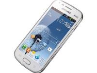 Galaxy S Duos (S7562): Samsung анонсировала dual-SIM смартфон с дизайном Galaxy SIII