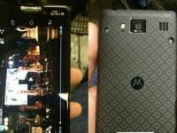 Новые данные о смартфоне Motorola RAZR HD