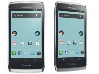Смартфон Motorola ELECTRIFY 2  анонсирован в сети оператора U.S. Cellular