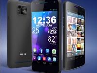На рынок вышел первый dual-SIM Android-смартфон с дисплеем Super AMOLED Plus