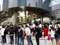 AT&T начнет продавать iPhone 5 во второй половине сентября