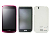 Sharp готовит $300 Android ICS-смартфон для Китая
