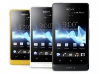 Смартфоны линейки Xperia 2011 года на следующей неделе получат обновление ОС
