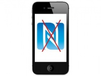 The Wall Street Journal: «iPhone 5 не получит NFC»