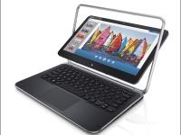 IFA 2012: 10-дюймовый планшет и новые ультрабуки от Dell