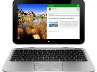 IFA 2012: HP ENVY x2, HP Spectre XT TouchSmart Ultrabook  и др. – HP анонсировала планшет и новые ультрабуки