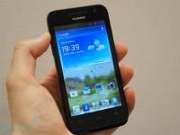 IFA 2012: релиз смартфона Huawei Ascend G330