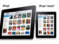iPad Mini будет анонсирован в октябре - Bloomberg