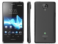 Объявлена стоимость смартфонов Sony Xperia T и Xperia J
