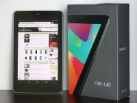 Google Nexus 7 с поддержкой 3G будет анонсирован в середине октября