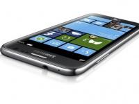 Expansys обещает в ближайшее время начать продажи смартфона Samsung Ativ