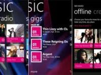 Nokia презентовала для рынка США сервис музыкального потокового воспроизведения
