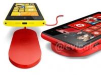 Nokia Lumia 920 будет оснащена функцией беспроводной зарядки