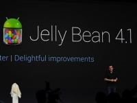 Android Ice Cream Sandwich «захватил» пятую часть рынка Android-устройств