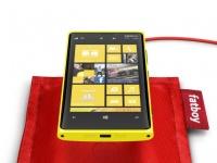 Nokia анонсировала пару аксессуаров под свои новые смартфоны