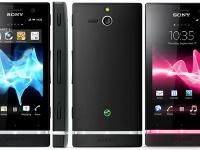 Sony заявила об анонсе релиза Android 4.0 для Sony Xperia U в ближайшие недели