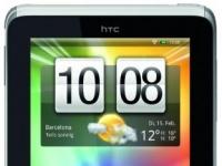 HTC «допиливает» 7-дюймовую версию планшета HTC Flyer