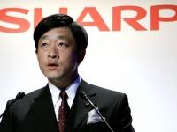 Корпорация Sharp сворачивает производство в Японии