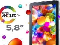 Samsung готовит новые 5,8-дюймовые ClorOLED-дисплеи 358 ppi