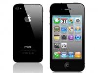 12 сентября может быть анонсирован iPhone 4S 8ГБ