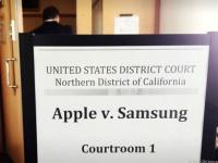 Apple хочет меньше зависеть от Samsung