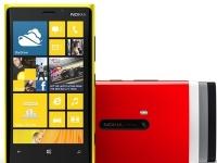 Объявлена стоимость Nokia Lumia 920 и Lumia 820 для Европы