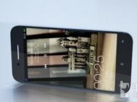Oppo готовит тонкий смартфон с экраном высокого разрешения