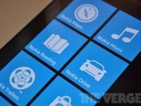 Nokia Lumia Flame будет представлен в 2013 году