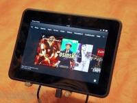 Отключить рекламу в Kindle Fire можно за $15