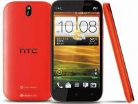 HTC One SU и One ST: два новых Android 4.0 смартфона тайванского производителя
