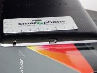 Фронтальная камера планшета Nexus 7 теперь может снимать видео 720р