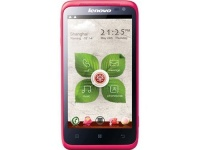 Lenovo анонсировала женский смартфон Lenovo S720 на базе MediaTek MT6577