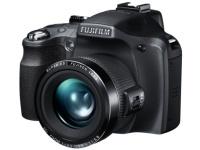 FinePix SL240, SL260, SL280 и SL300: новые суперзумы Fujifilm