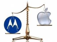 Motorola проиграла Apple в суде Германии