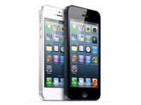 10 млн. iPhone 5 за месяц – план Apple