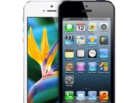 iPhone 5 за первые сутки предзаказало 2 млн. человек