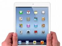 Pegatron будет выпускать более половины iPad Mini