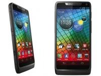Motorola RAZR i получила 2 ГГц процессор Intel Atom и 4,3-дюймовый дисплей