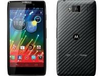 Motorola Razr HD начнет продаваться в Европе уже в этом месяце