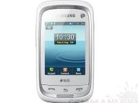 Samsung Champ Neo Duos: недорогой dual-SIM телефон для Индии