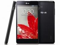 В Корее LG Optimus G поступит в продажу вначале следующей недели