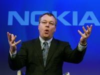 Аналитики заговорили об отставке главы Nokia