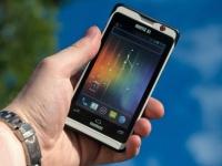 Шведская компания Handheld Group представила «самый защищенный смартфон в мире»