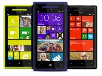 HTC Windows Phone 8X и 8S: анонсированы цены для Европы