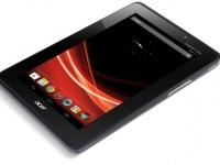 Состоялся анонс планшета Acer  Iconia Tab A110